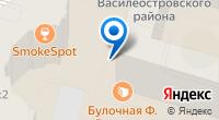 Компания Пивные погреба на карте