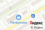 Схема проезда до компании Магазин грузинской выпечки в Сертолово
