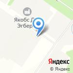 Полиграфоформление-ФЛЕКСО на карте Санкт-Петербурга