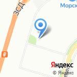 Продвижение СПБ на карте Санкт-Петербурга