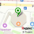 Местоположение компании Магазин бижутерии на ул. Маршала Казакова
