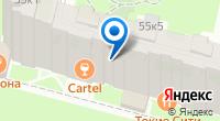 Компания Пивомания на карте