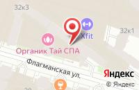 Схема проезда до компании Вуолд Хаус в Санкт-Петербурге