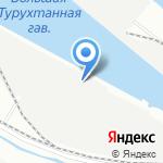 Камея-Альфа на карте Санкт-Петербурга