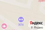 Схема проезда до компании Coffee Room в Санкт-Петербурге