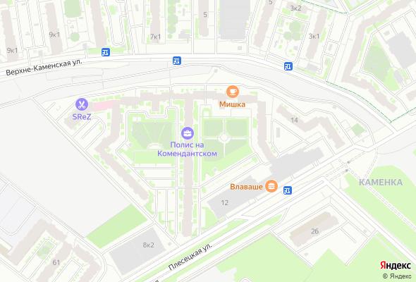продажа квартир Полис на Комендантском