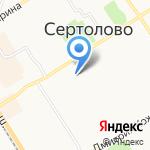 Quadro Shop на карте Санкт-Петербурга