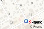 Схема проезда до компании Аптека оптових цін в Буче
