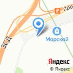Строй-Сервис на карте Санкт-Петербурга
