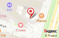 Схема проезда до компании Спэшл Транспот Эйжэнси в Санкт-Петербурге