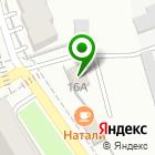 Местоположение компании Магазин автозапчастей на ул. Ларина (Всеволожский район)