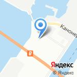 Средняя общеобразовательная школа №379 на карте Санкт-Петербурга