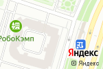 Схема проезда до компании Суши-House в Санкт-Петербурге