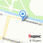 In-Top Group на карте Санкт-Петербурга