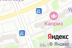 Схема проезда до компании Пиf`ko в Санкт-Петербурге