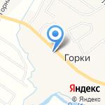 Магазин №31 на карте Санкт-Петербурга