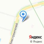likeEnglish на карте Санкт-Петербурга