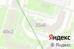 Схема проезда до компании Biografia в Санкт-Петербурге