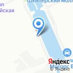 Bizon Auto на карте Санкт-Петербурга