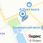 Галерный 5 на карте Санкт-Петербурга