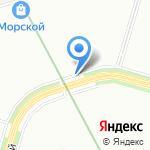 Салон связи на карте Санкт-Петербурга