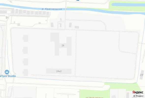 жилой комплекс Морская миля