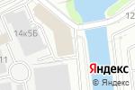 Схема проезда до компании Трансокеаник в Санкт-Петербурге