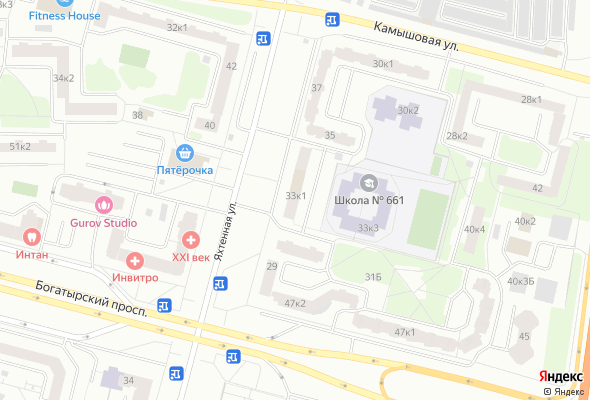 продажа квартир Яхтенная 33