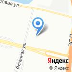 Gruz78.ru на карте Санкт-Петербурга