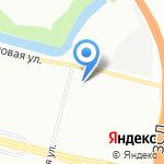Avita на карте Санкт-Петербурга