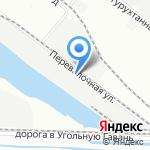 Глобальные технологии новационных систем на карте Санкт-Петербурга