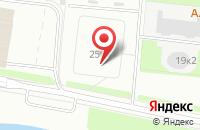 Схема проезда до компании СТРОЙСНАБ в Знаменском
