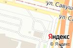 Схема проезда до компании Dr.Schpri+z в Санкт-Петербурге