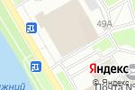 Схема проезда до компании Магазин живого пива в Санкт-Петербурге