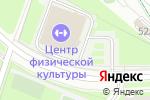 Схема проезда до компании Премиум-спорт в Санкт-Петербурге