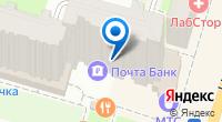 Компания Магазин молочных и колбасных изделий на карте
