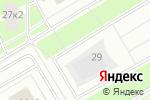 Схема проезда до компании Шпонка в Санкт-Петербурге