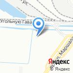 Carraro на карте Санкт-Петербурга