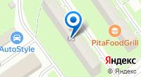 Компания Вологодские продукты на карте