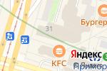 Схема проезда до компании Магазин табачных изделий и напитков в Санкт-Петербурге
