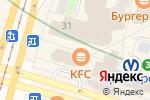 Схема проезда до компании Шаверма в Санкт-Петербурге