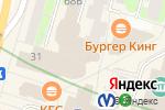 Схема проезда до компании Fix Price в Санкт-Петербурге