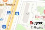 Схема проезда до компании Сеть магазинов товаров для дома и ремонта в Санкт-Петербурге