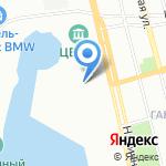 Алкотек-Нева на карте Санкт-Петербурга