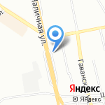 Фотогид на карте Санкт-Петербурга