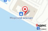 Схема проезда до компании Авангард Медиа в Санкт-Петербурге