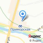 ANDREY.TV на карте Санкт-Петербурга