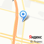 Свобода-Автоплюс на карте Санкт-Петербурга