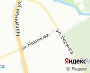 Нахимова 1