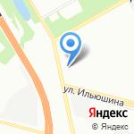 МегаКамин78 на карте Санкт-Петербурга